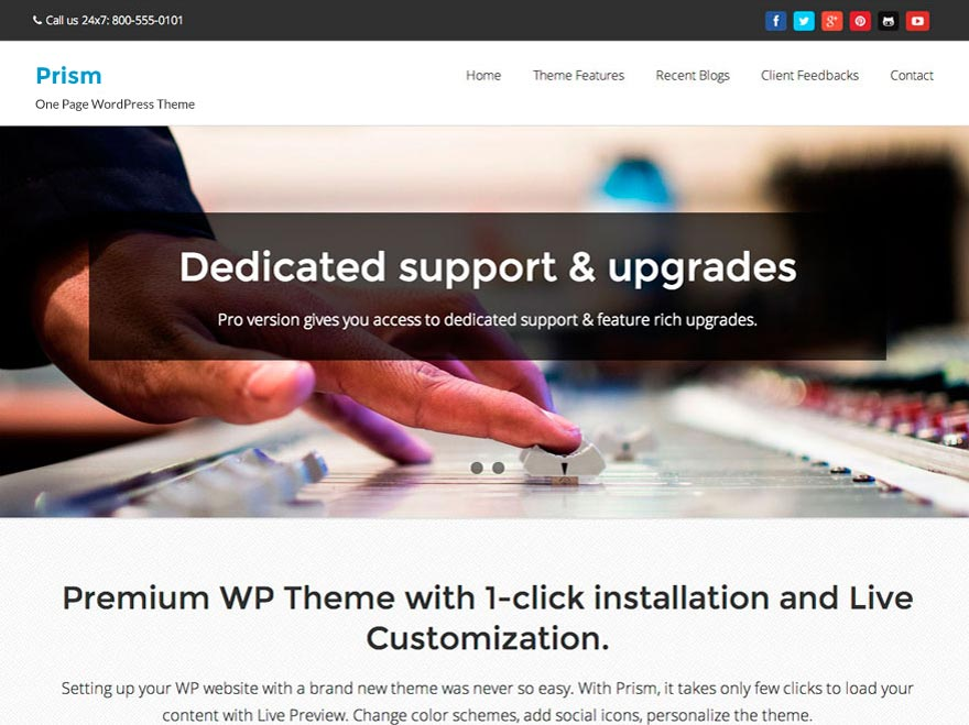 prism-free-business-wordpres-themes