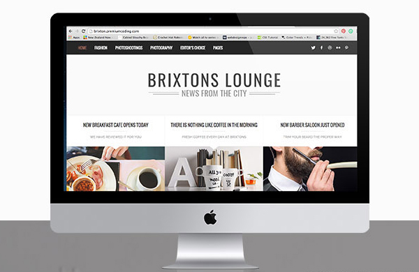 brixton-clean-minimal-blog-theme