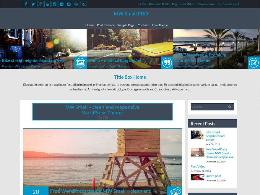 mw-small-clean-responsive-news-blog-theme