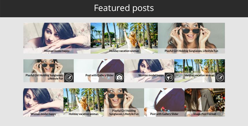 simple-modern-minimalistic-WordPress-blog-theme